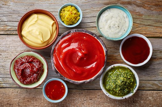 8. Choose the Right Marinade