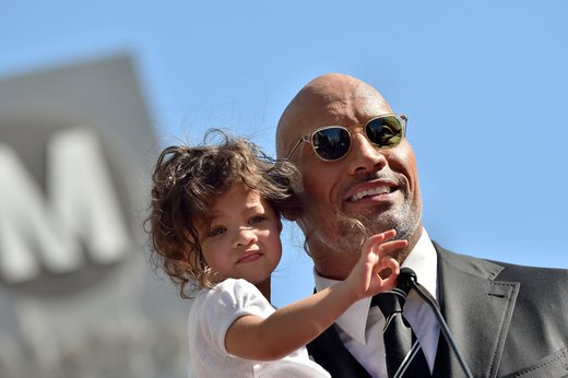 10 Celebrity Dads Talk About How Fatherhood Has Changed Them