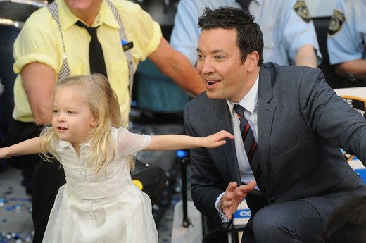7. Jimmy Fallon