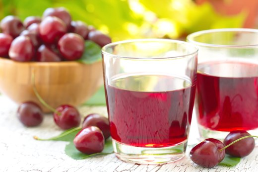 15. Cherry Juice Can Help With Muscle Soreness