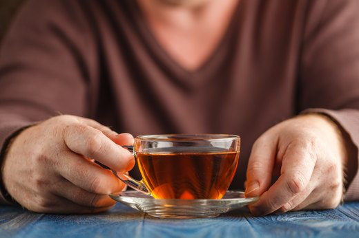 How to Drink Nettle Tea