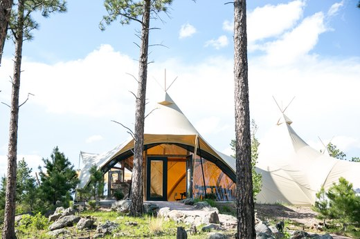 13 Instagram-Worthy Camping Sites That Ooze Luxury