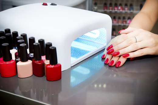 The Bottom Line on Gel Manicures