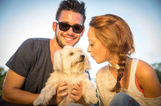 How a Pet Can Make or Break Your Relationship