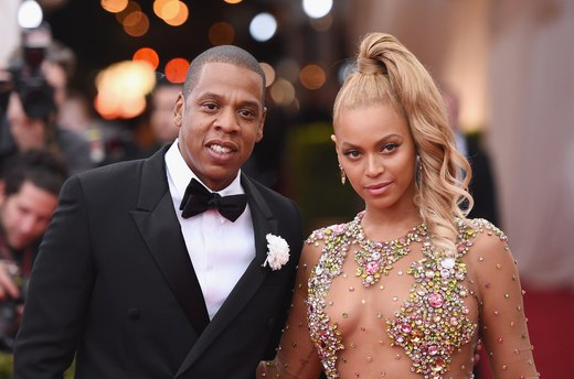 5. Beyoncé and Jay-Z: Exercising Their Way to Happiness