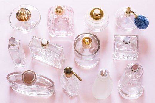 3. Avoid Fancy Lotions and Perfumes