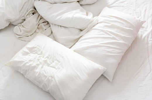 9. Change Your Sheets
