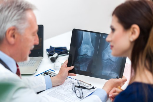 3. Bone Density Test