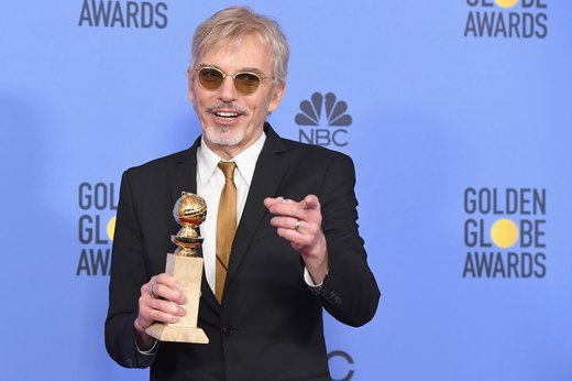 9. Billy Bob Thornton