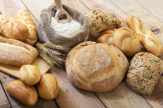 5. You DON'T have to give up gluten.