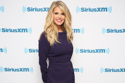 22. Christie Brinkley