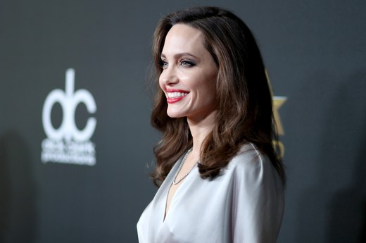 Angelina Jolie Eats Spiders?! And 9 Other Weird Celeb Food Confessions