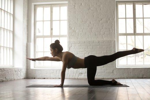 7. PiYo Workout