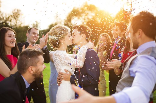 10 Sanity Checks to Do During Wedding Season