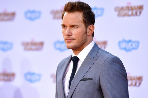 Gordon Ramsay, Chris Pratt and 7 Other Male Celebs Who Have Been Fat Shamed