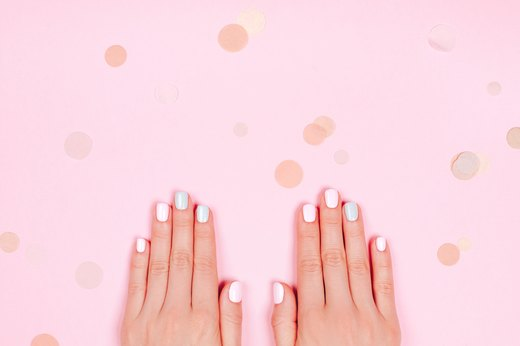 Gel Manicure Benefits
