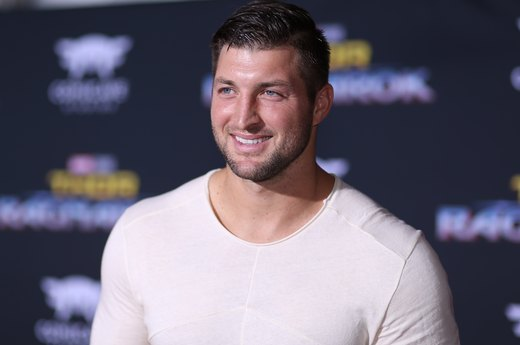 7. Tim Tebow's Coffee With a Twist