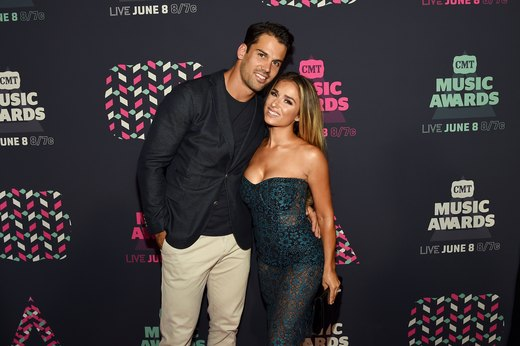 8. Eric and Jessie James Decker: Get Sex on the Agenda