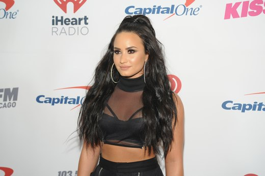 Demi Lovato, Candace Bergen and 8 Other Celebrities Who Are Anti-Diet