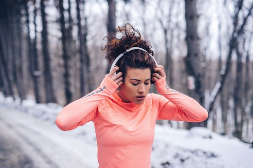 23 Must-Have Items for Working Out in the Cold