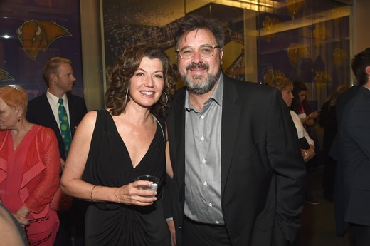 6. Amy Grant and Vince Gill