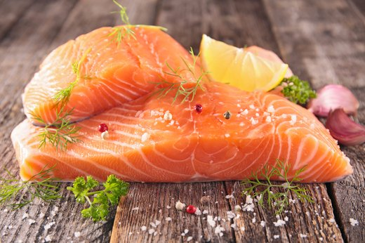 Worst Food No. 5: Farmed Salmon