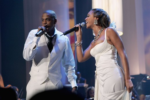 5. Beyonce and Jay-Z's Reconciliation Albums