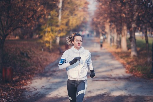 10 Tips for Fall Fitness