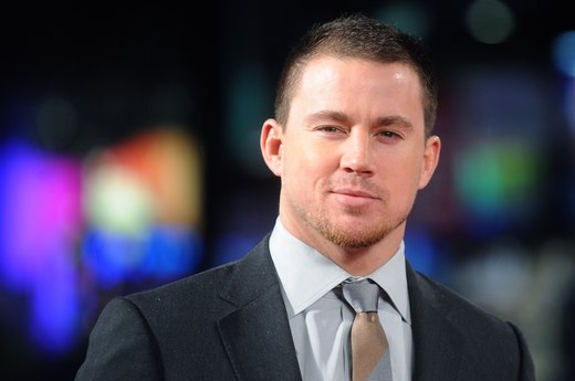 9. Channing Tatum's Cheeto Sandwich