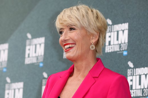 5. Emma Thompson