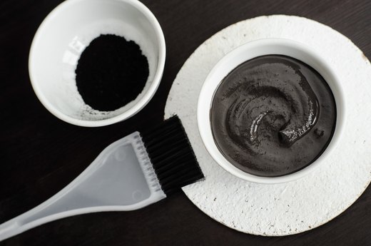 7. Removing Blackheads With Charcoal and Glue
