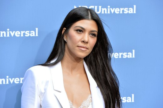 5. Kourtney Kardashian's Breakfast Butter