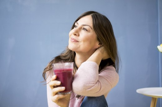 8. Prune Juice Helps With Constipation