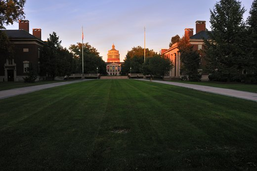 6. University of Rochester