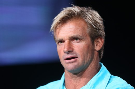 6. Laird Hamilton, Fruit That Isn't In Season